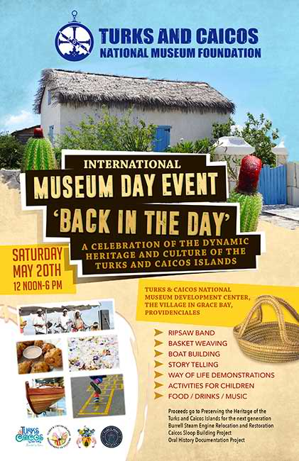 Museum-Day-Event