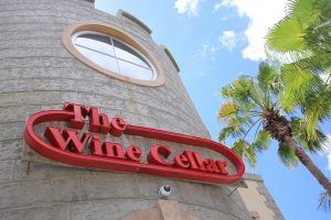 Turks and Caicos Liquor Store - The Wine Cellar
