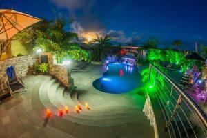 Kokomo Botanical Resort and Spa