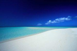 The Beach - Meridian Club Pine Cay Beach Turks and Caicos Islands