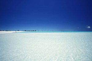 Meridian Club Pine Cay Beach Turks and Caicos Islands