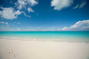 The Beach at Pine Cay, Turks and Caicos