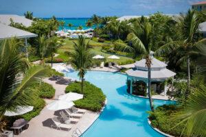 Ocean Club Resort Turks and Caicos Resorts