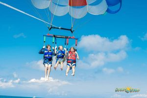 Ocean Vibes - things To do - Turks & Caicos Islands