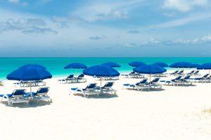 Beach at Royal West Indies Resort