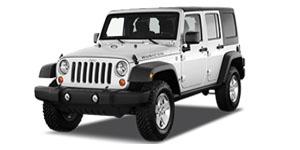Turks and Caicos Jeep Rentals