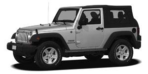Soft Top Jeep Rentals