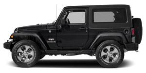 Renta Jeep - Turks and Caicos Car Rentals