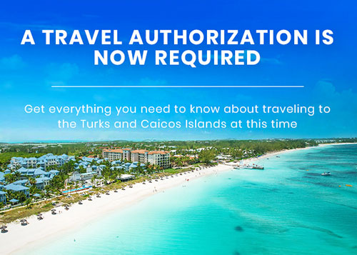Travel To Turks and Caicos Islands