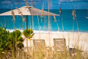 Beach at Tuscany Resort Turks and Caicos Islands
