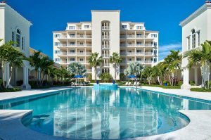 Hotels & resorts Providenciales