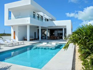 White Villas - Luxury Vacation in Turks and Caicos