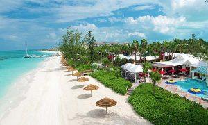 Beaches-Resort