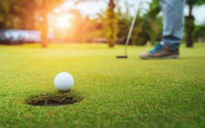 Grand Turk Golf