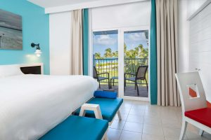 Club Med Turquoise Turks and Caicos Islands