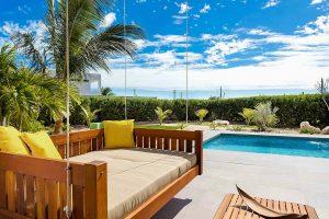 White Villas - Providenciales villa rentals