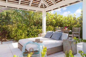 Accomodation Pine Cay Beach Turks and Caicos Islands