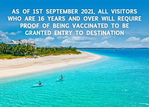 TCI Entry Requirements