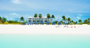 Royal West indies Resort, Turks and Caicos