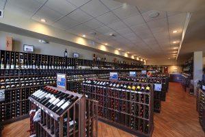 The Wine Cellar - Discount Liquors