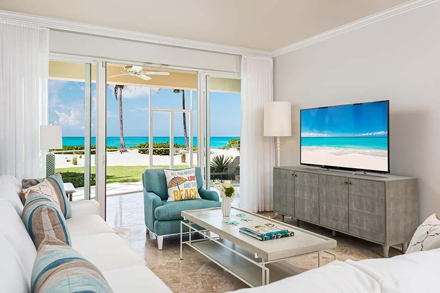 Tuscany Resort Turks and Caicos Islands