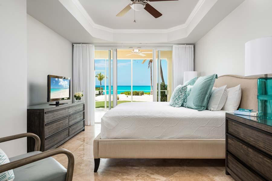 Conto rental Tuscany Resort Turks and Caicos Islands