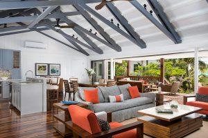 Beach house private Villa Turks and Caicos