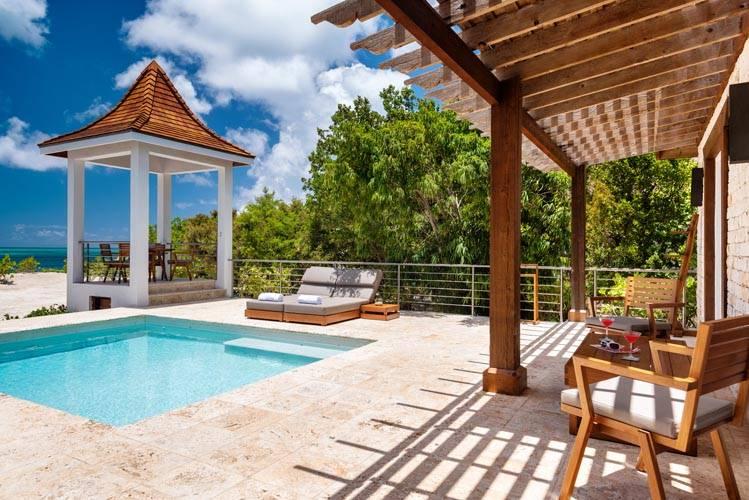 Beach Shack Providenciales Villas