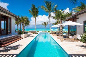9 bedroom luxury villa- Hawksbill Estate