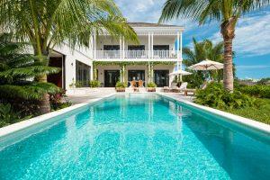Saving Grace Luxury vacation
