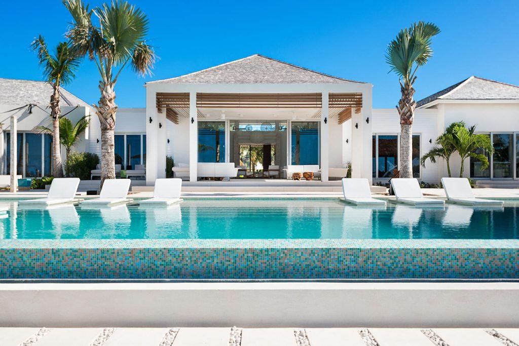 Sentosa Luxury Villa rental
