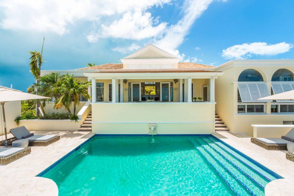 Alizee Villa Caicos