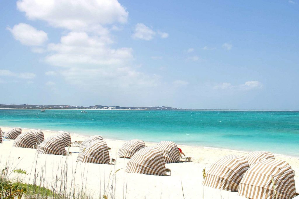 The Palms Resort Turks and Caicos Accommodation