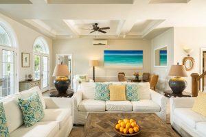 Grace bay beach villa rentals