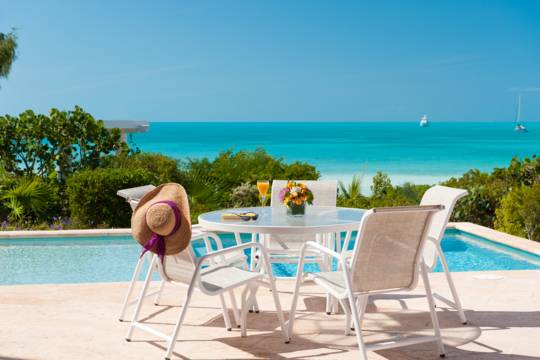 Blue Haven Villa Sapodilla Bay