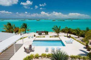 Breezy Palms Villa rental