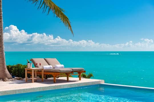 Breezy Villa Rental Turks Caicos