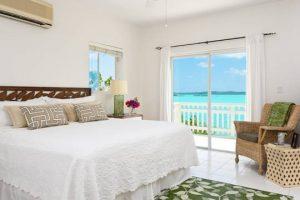 Bright Idea Turks and caicos Villa rental
