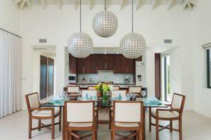 Casis Villa Rentals, Leeward Providenciales Villas