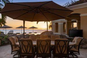 Emerald Cay Luxury villas Turks Caicos