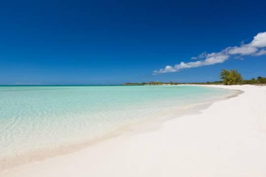 Turks and Caicos Villa rentals
