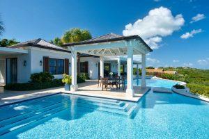 Vacation Villa Rentals Turks and Caicos