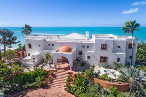 La Koubba Vacation Villa in Turks and Caicos
