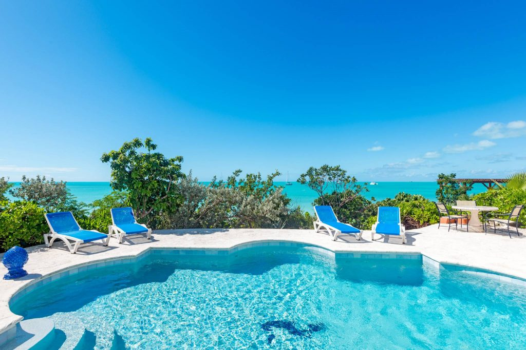 La Koubba Vacation Villa in Turks and Caicos