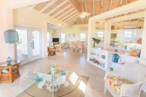 Providenciales vacation villa