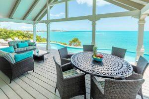 Mariposa Vacation Villa, Turks and Caicos Villas