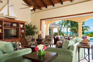 Mirabelle Villa, Turks Caicos Villas