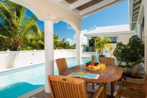 Villa Oceana Rentals