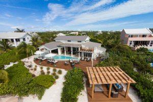 Luxury Villa Rentals in Turks and Caicos