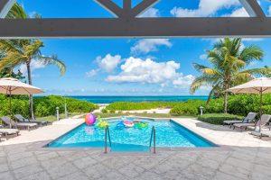 Villa Rentals Caicos, Turks and Caicos Accommodation Lodging